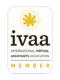 member, international association of virtual assistants