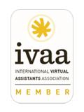 member, international association of virtual assistants